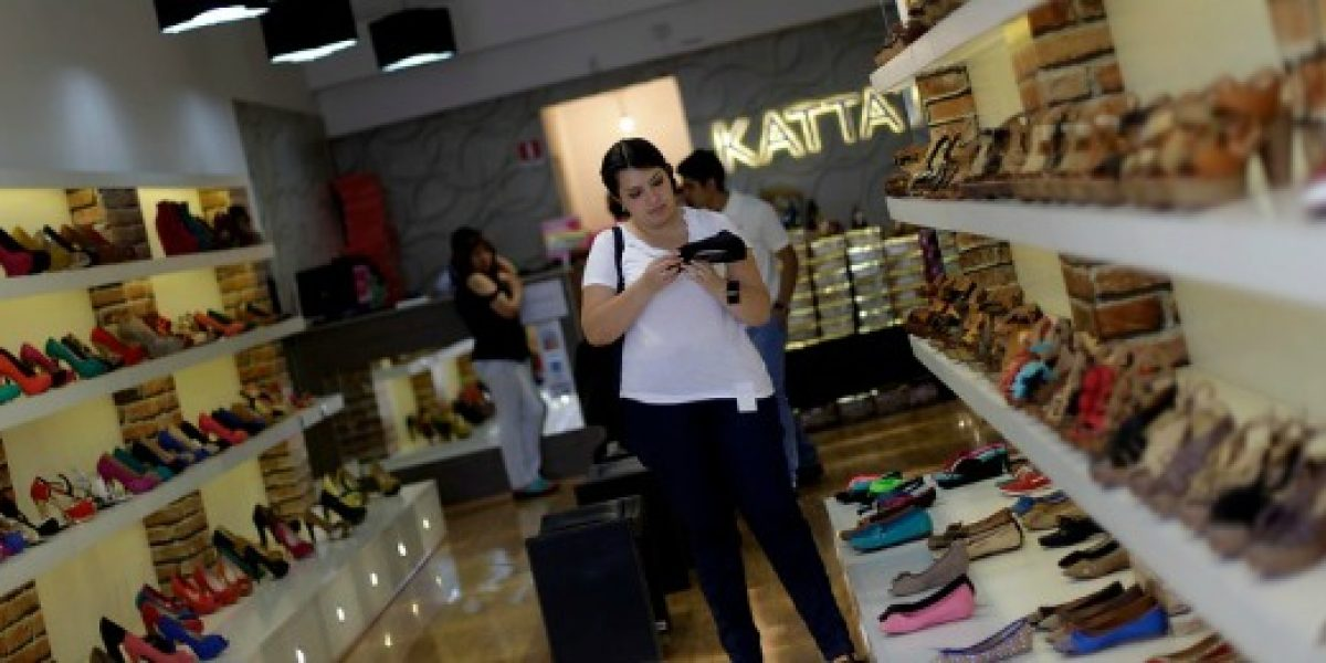 Ventas del comercio en Valparaíso y Biobío cayeron en mayo