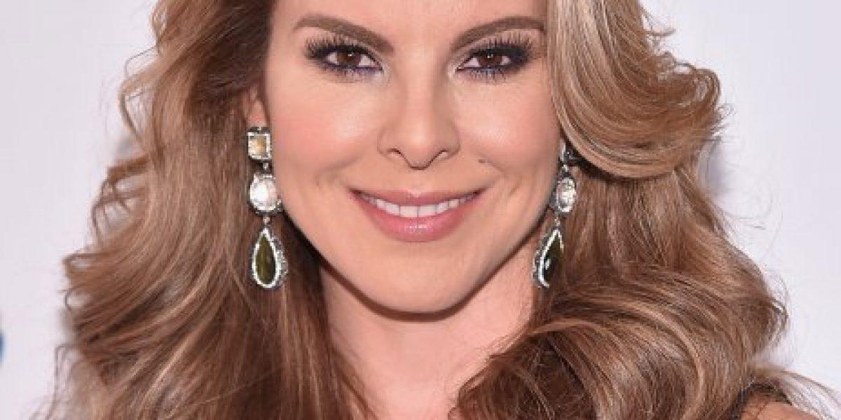 Kate Del Castillo tiene