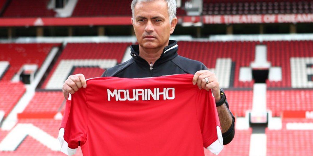 Ladrón intentó robar la casa de José Mourinho durante la final de la Euro 2016
