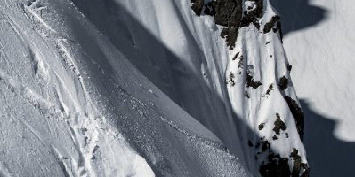 Campeona sueca de esquí falleció en Chile tras una avalancha