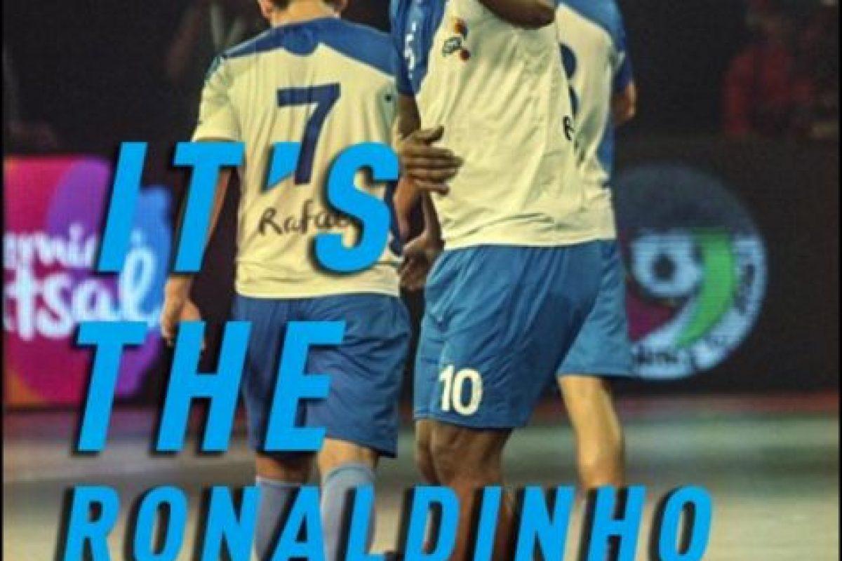 Foto:Twitter Premier Futsal. Imagen Por: