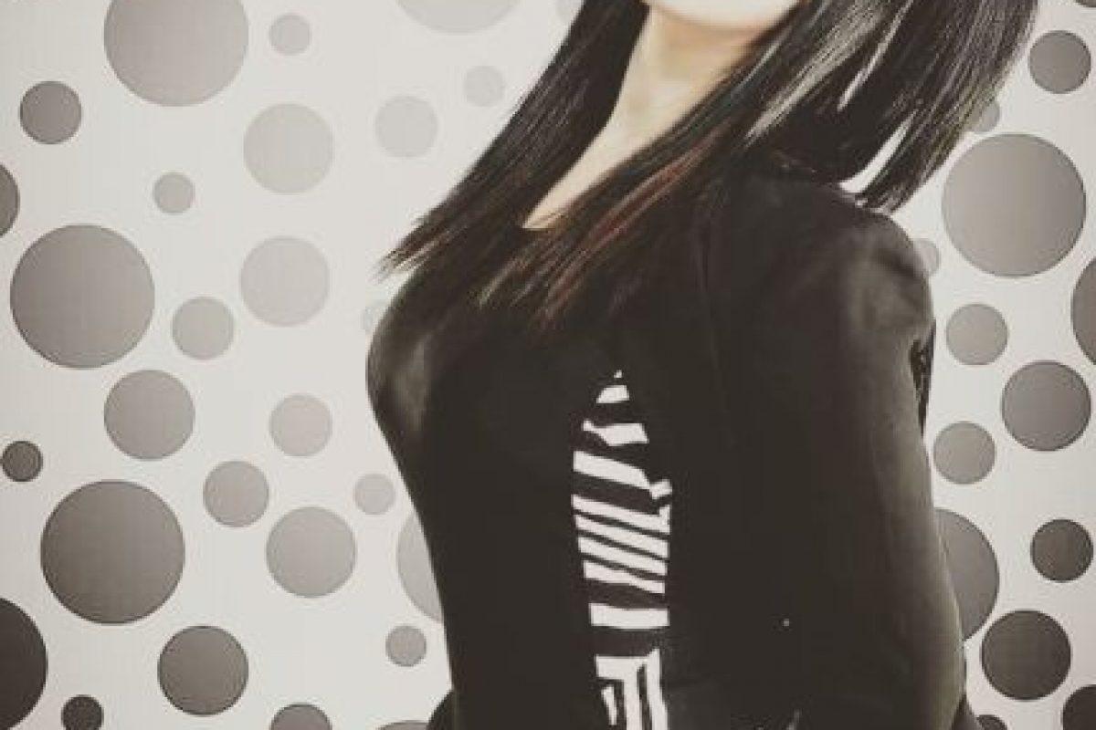 Era modelo y actriz Foto:Facebook.com/OfficialQandeelBaloch. Imagen Por: