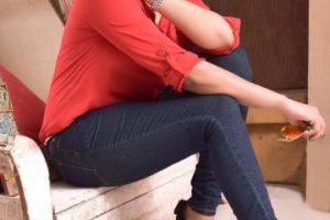 Qandeel Baloch, la modelo pakistaní que murió en un crimen de honor Foto:Facebook.com/OfficialQandeelBaloch. Imagen Por: