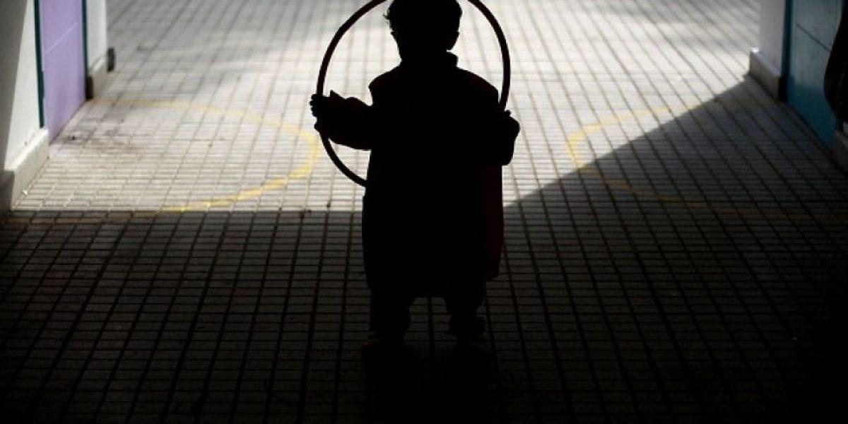Mujer intenta secuestrar a niña de un año en la comuna de Recoleta