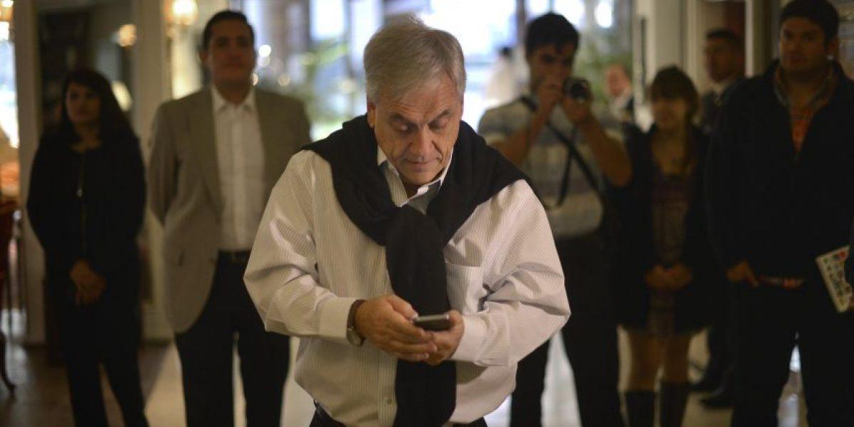 Piñera responde a Ossandon: