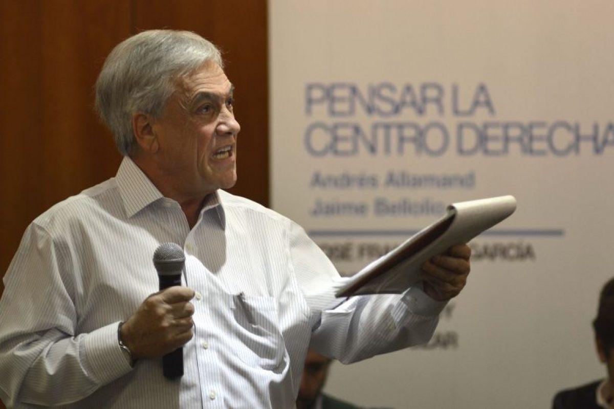 Image Caption Foto:Agencia Uno. Imagen Por: