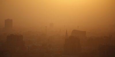 Intendencia declara alerta ambiental para este martes