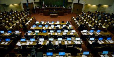 Diputados de Chile Vamos no llegan a la Sala e interpelación de ministra Blanco no logra quórum