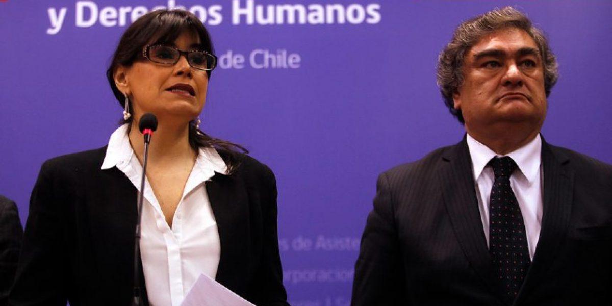Crisis en Gendarmería: los 5 puntos clave de la acusación de Tulio Arce que complica a ministra Blanco