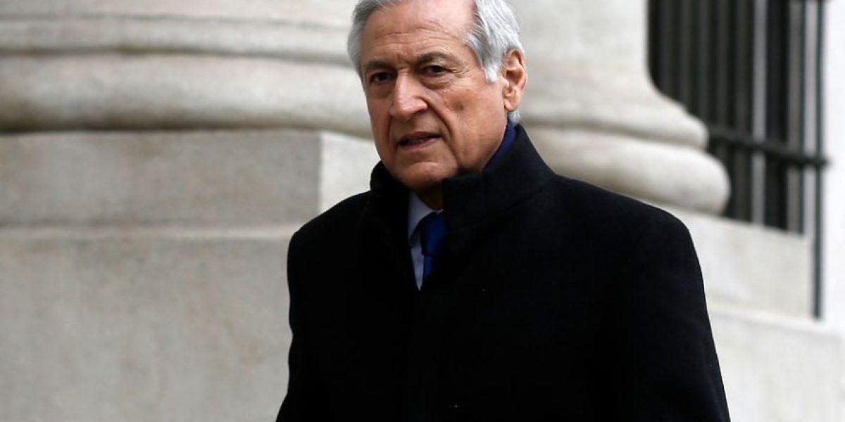 Canciller Muñoz confirma entrega de nota de protesta a Bolivia por visita de Choquehuanca