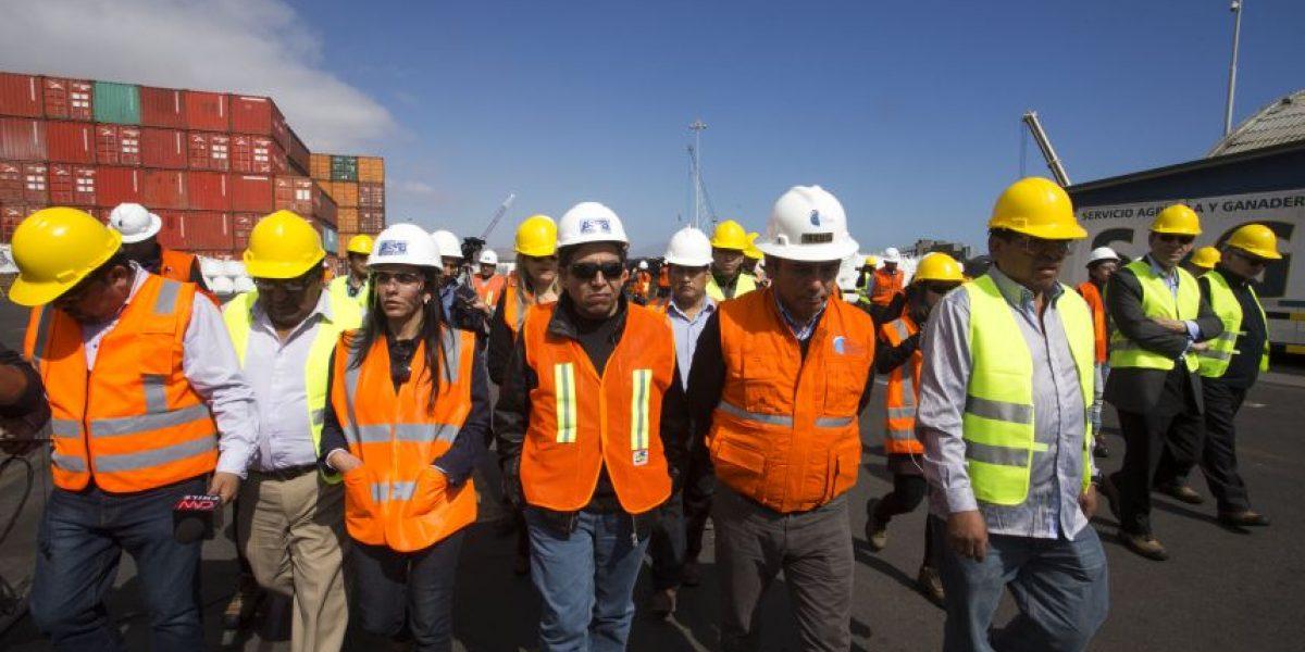 Visita de delegación boliviana a Arica y Antofagasta tensiona relaciones entre Chile y Bolivia