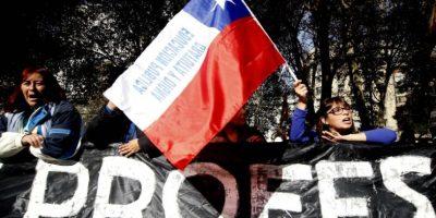 Profesores acusan problemas ante el inminente traspaso desde municipios a SLE