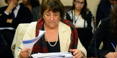 """Delpiano por Educación Superior: """"Debería estar tramitado cuando termine el gobierno de la Presidenta Bachelet"""