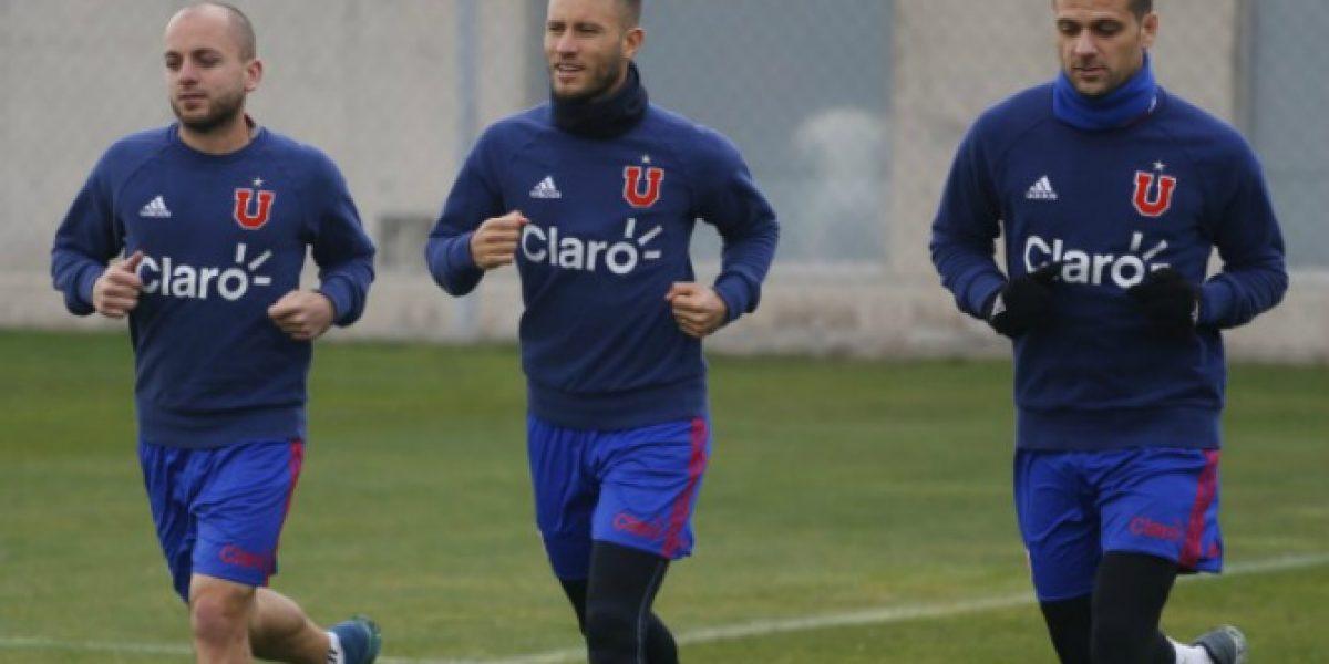 Gastón Fernández y llegada de Beausejour: