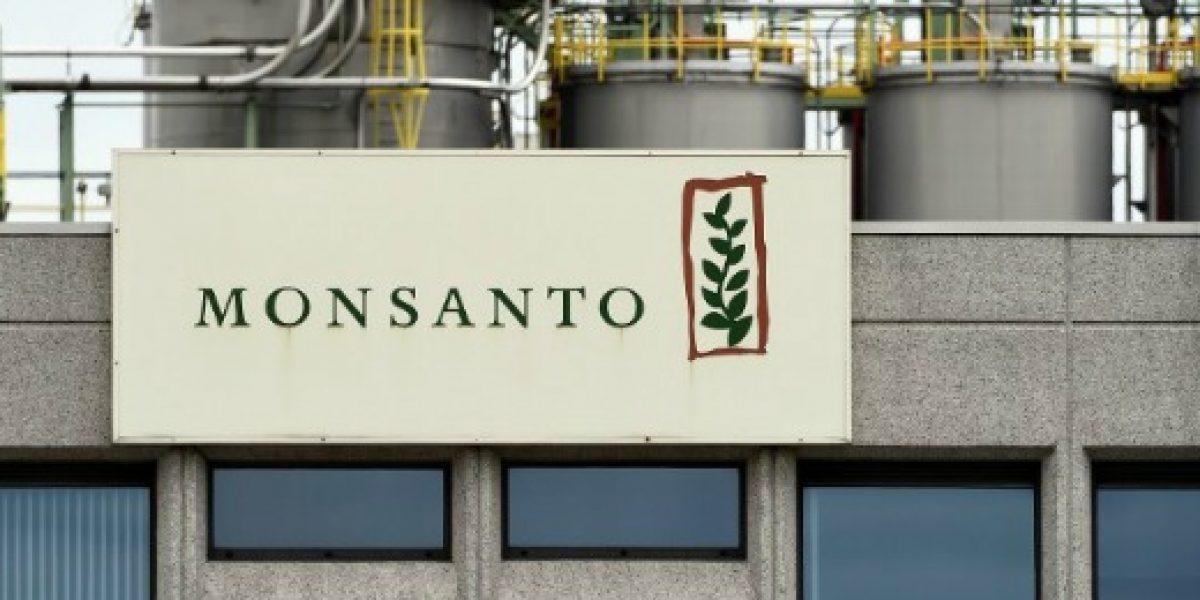 Monsanto considera