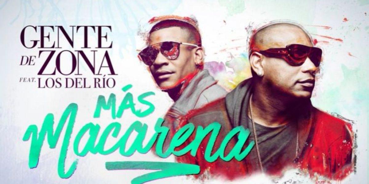 Conoce la nueva versión electro-reggaetón de la popular canción