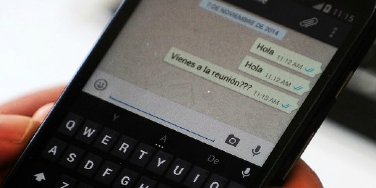 Nuevamente bloquean WhatsApp en Brasil