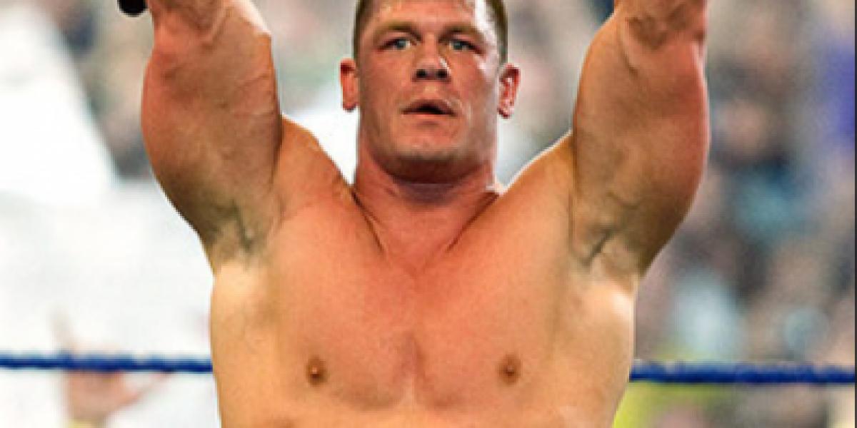 Batista revela las razones de su salida de la WWE y culpa a John Cena