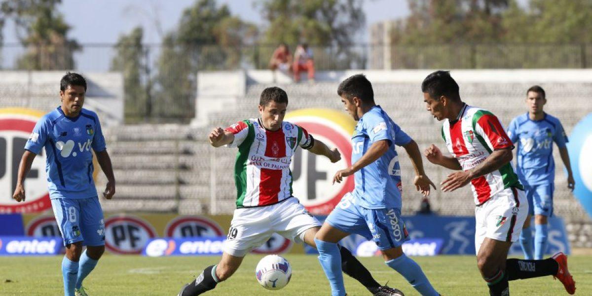 El ex jugador de Palestino que será el escudero de Guede en Colo Colo