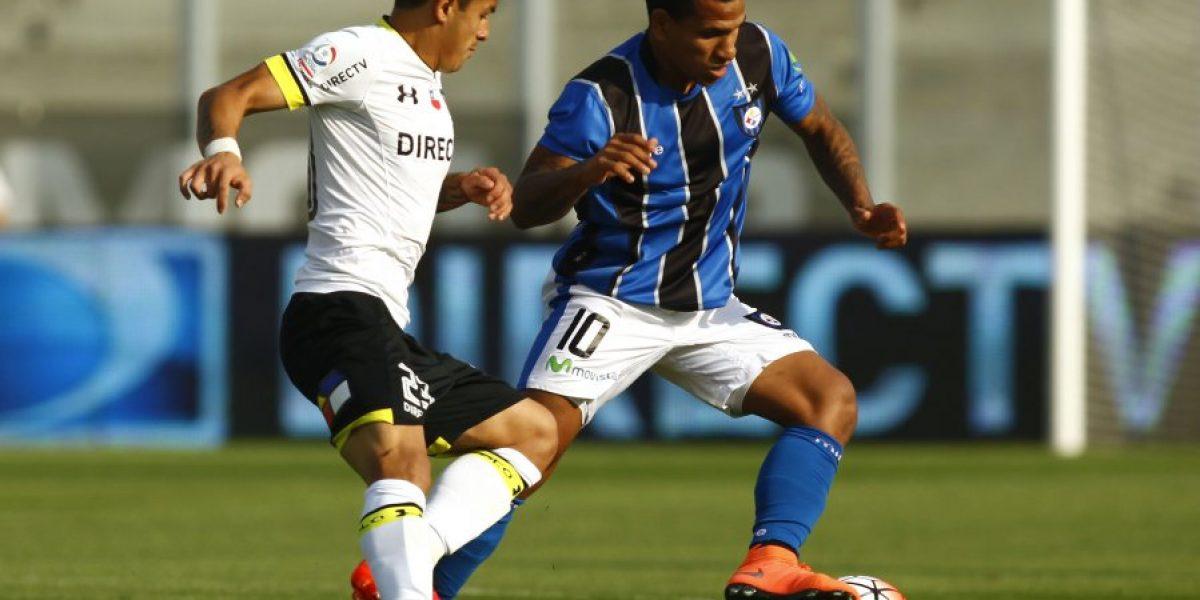 Rómulo Otero quiere seguir la huella de Ronaldinho: Fichará en Atlético Mineiro