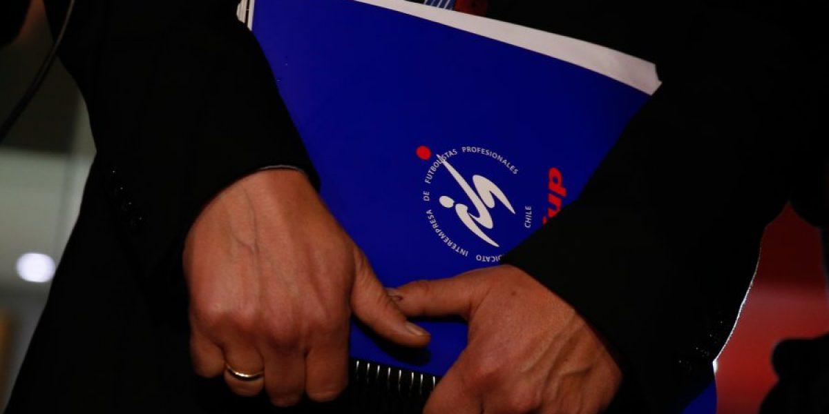 Sifup no llega a un acuerdo con la ANFP y el paro de futbolistas continúa
