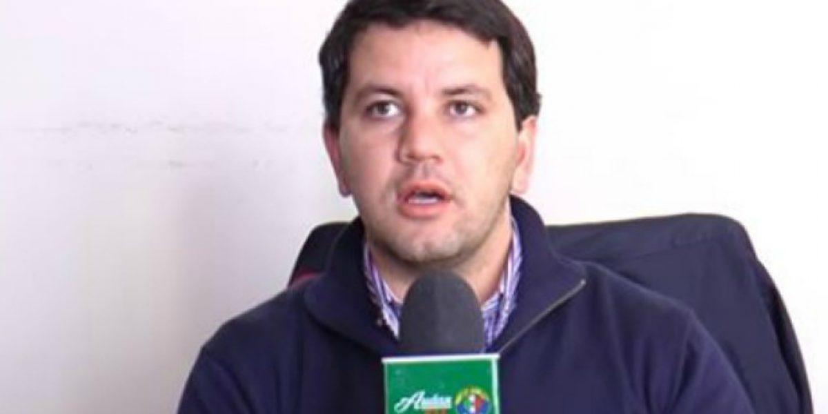 En Audax acusan falta de ética de Colo Colo: