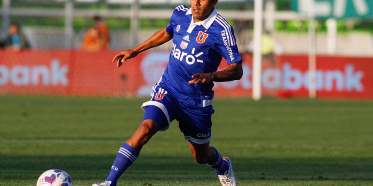Jean Beausejour lidera los fichajes más caros en la historia del fútbol chileno