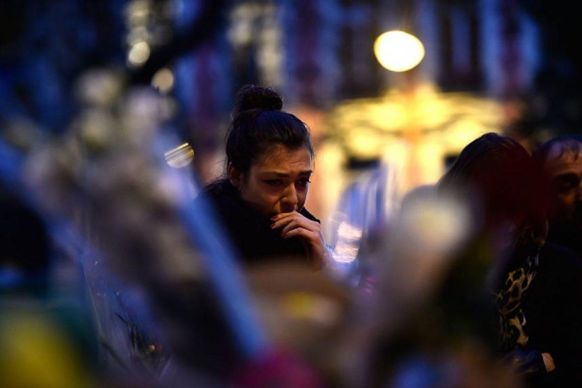 Solo 8 de 20 países de América Latina cuentan con leyes contra la violencia hacia las mujeres Foto:Getty Images. Imagen Por: