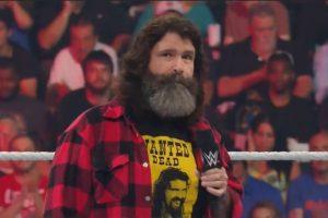 Foley será la mano derecha de Stephanie McMahon en Raw Foto:WWE. Imagen Por: