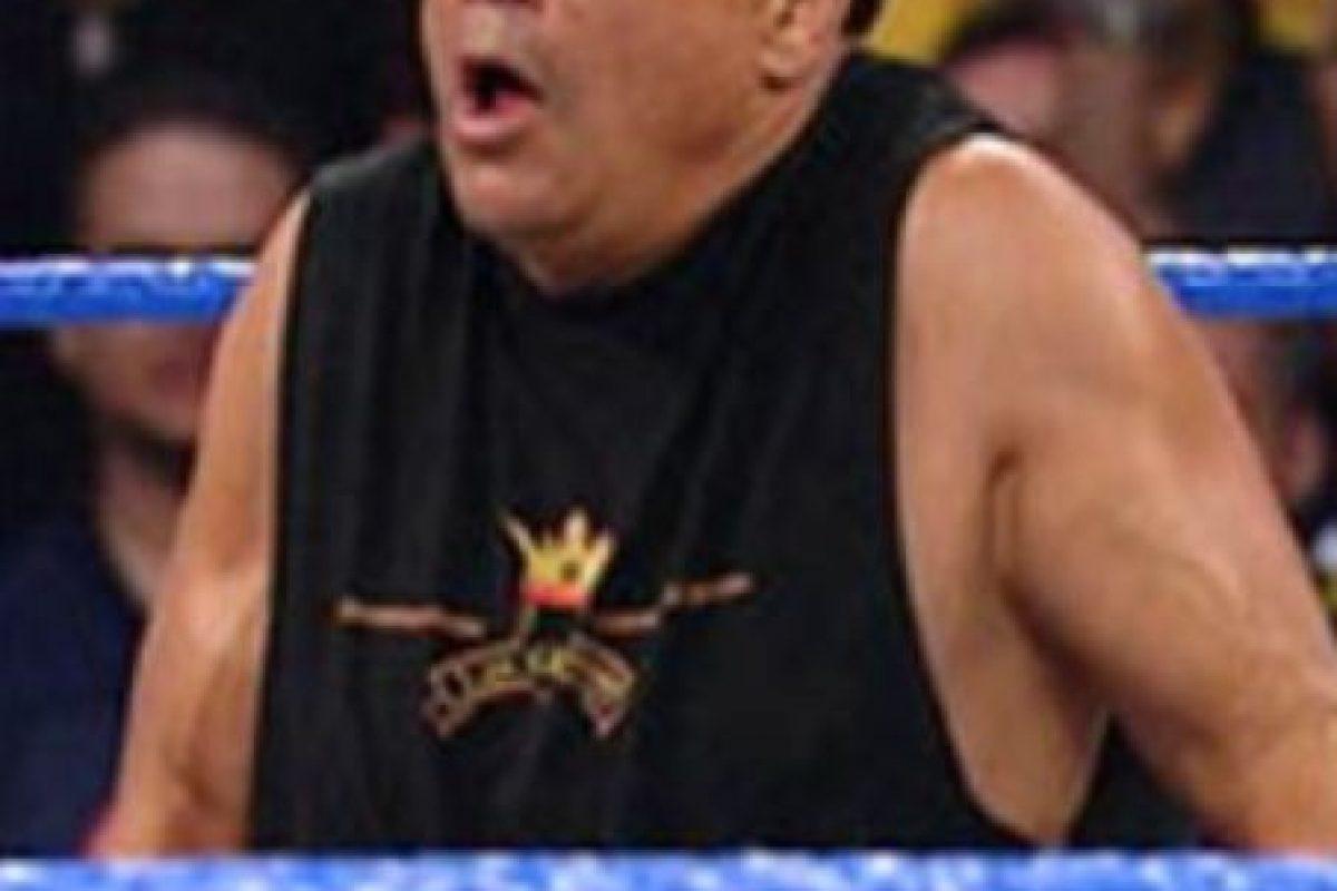 Chavo Classic Foto:WWE. Imagen Por: