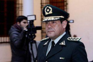 Tulio Arce Foto:Agencia UNO. Imagen Por: