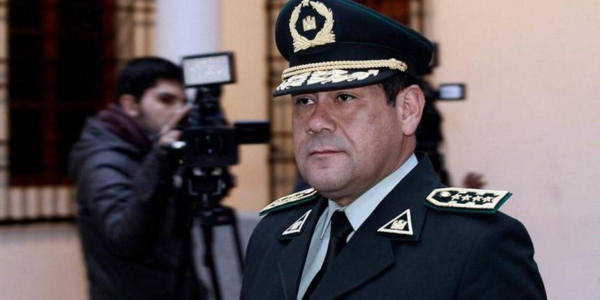 Ministerio de Justicia y acusaciones de Tulio Arce: