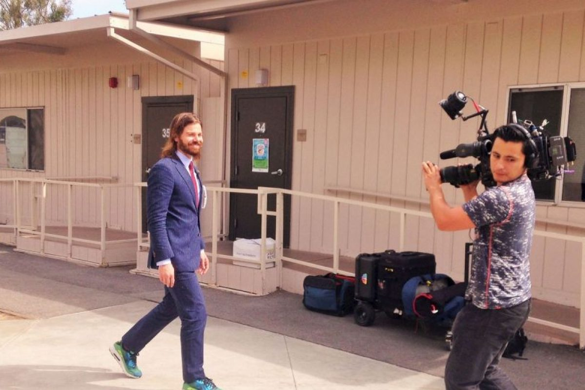 Él rechazó ganar un millón de dólares al año Foto:Facebook.com/DanPriceSeattle. Imagen Por: