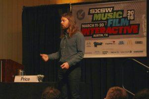 Confesó que nunca pensó tener tanto dinero Foto:Facebook.com/DanPriceSeattle. Imagen Por: