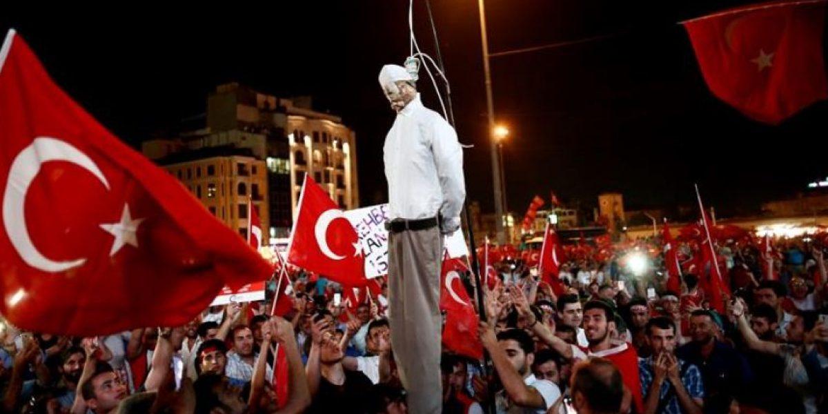 Crece la tensión UE-Turquía: Berlín critica medidas del gobierno turco
