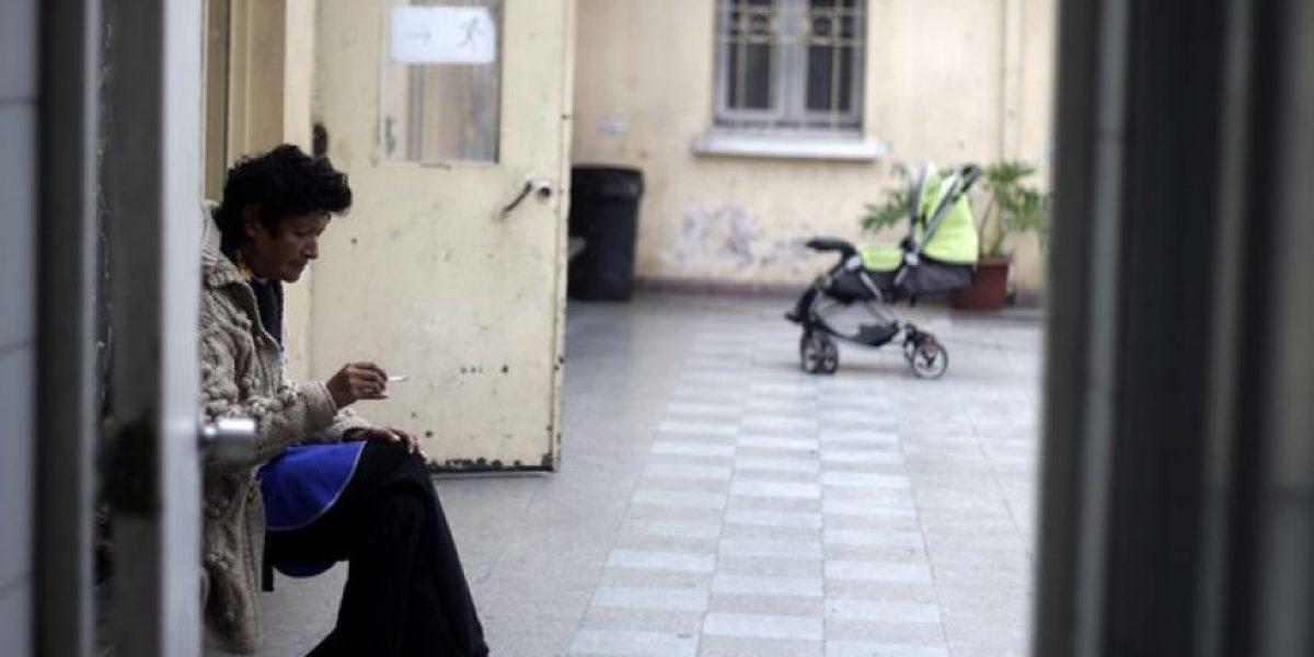 Piden patrocinio al Gobierno para ley de salud mental en Chile
