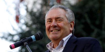 Pedro Sabat confirma que será candidato a alcalde de Ñuñoa: