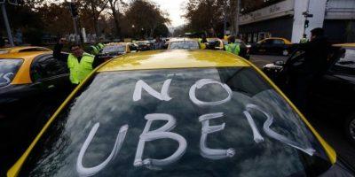 Senado responde al ministro por caso Uber: