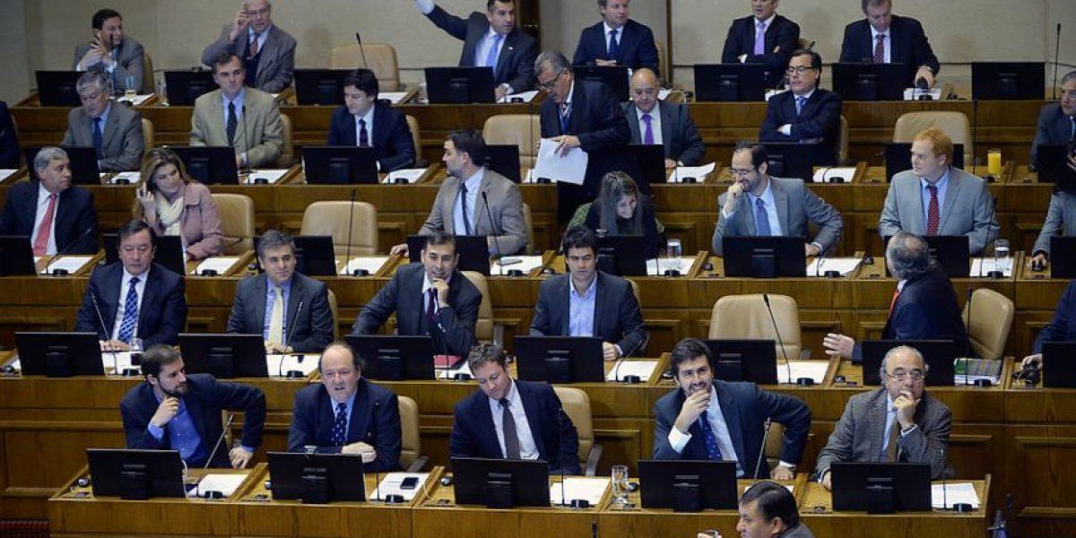 Cámara de Diputados aprueba interpelación a ministra Blanco