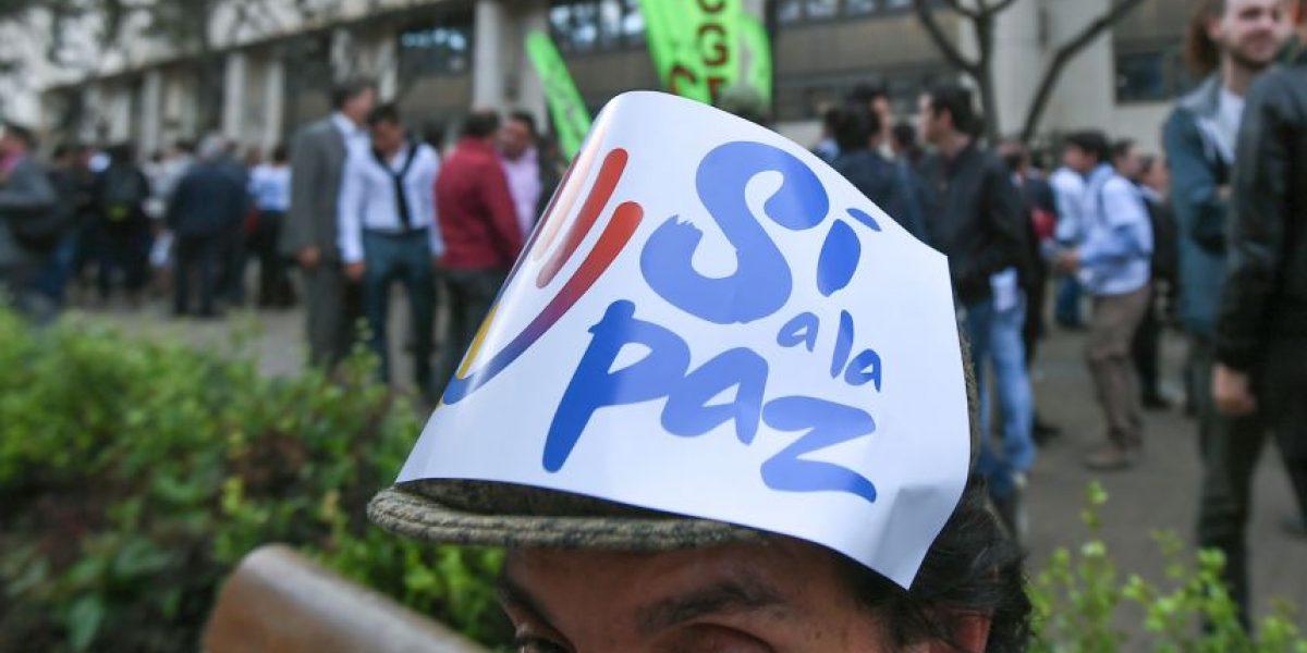 Colombia ante el reto de legitimar paz con FARC en un plebiscito