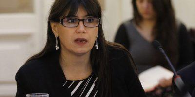 Ministra Blanco apunta a Tulio Arce tras denuncias de irregularidades en ascensos y contrataciones