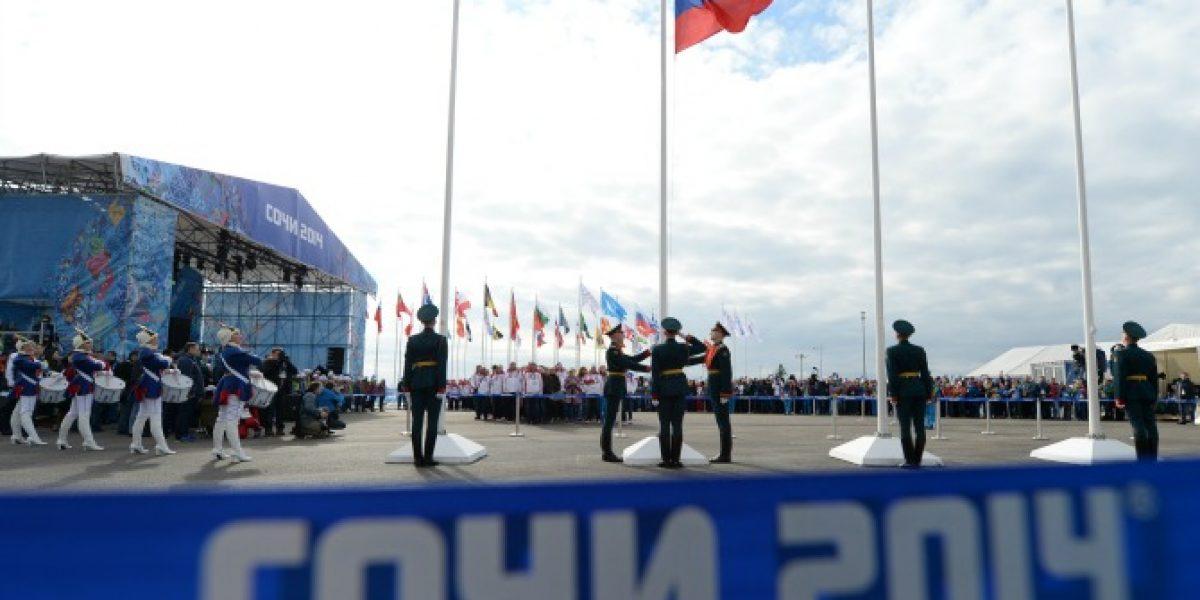 Participación de Rusia en Río 2016 se decidirá en menos de una semana