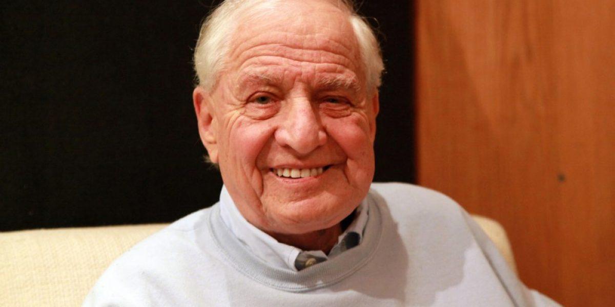 Muere a los 81 años Garry Marshall, director de