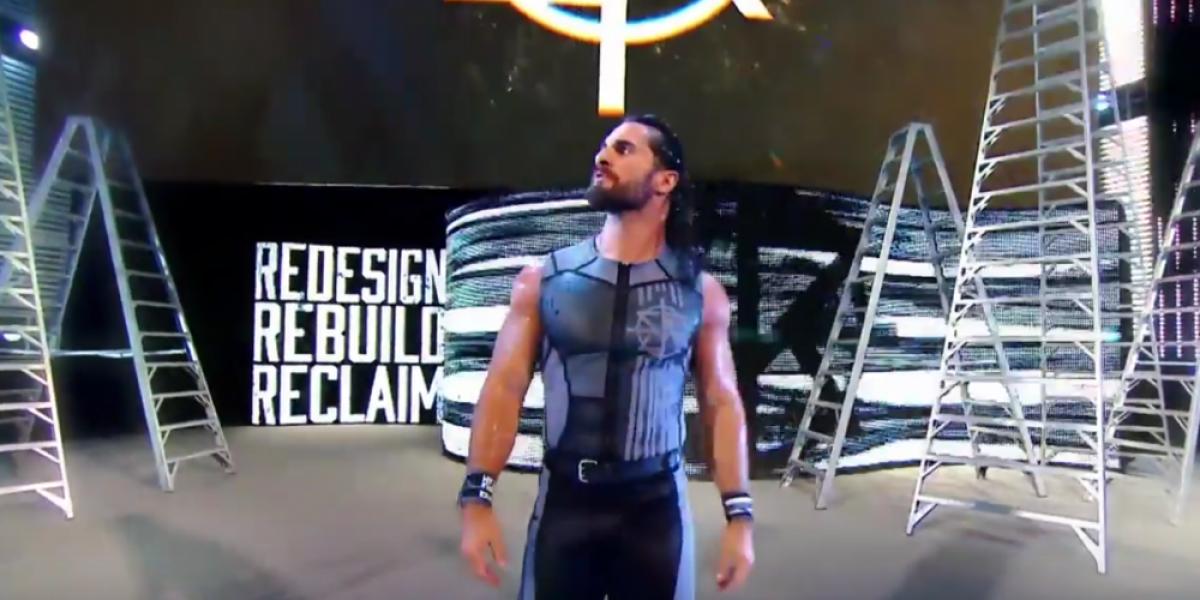 Imperdible: Así fue el destino de las superestrellas de la WWE en el Draft