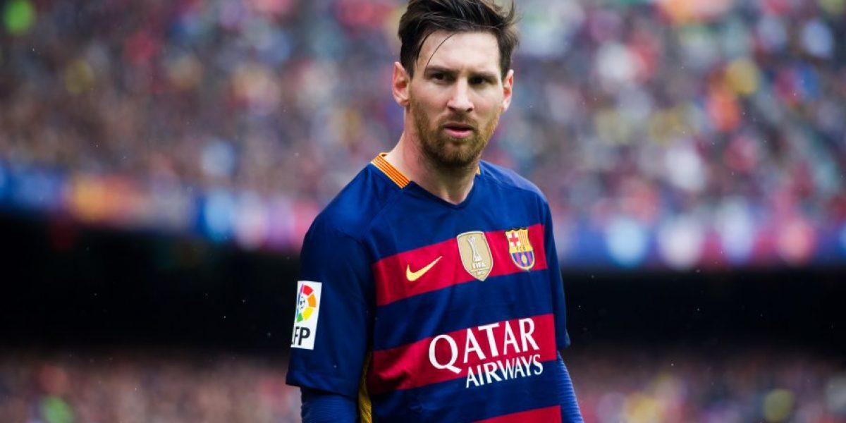 Estudio asegura que Lionel Messi es