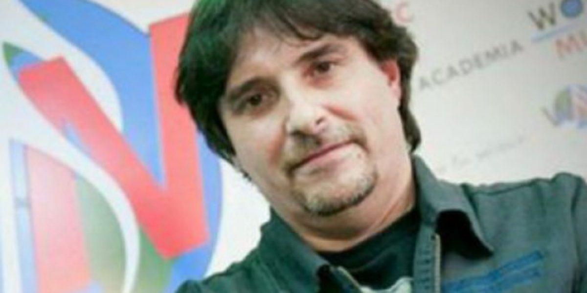 Pesar en el mundo artístico por muerte de conocido músico y productor nacional