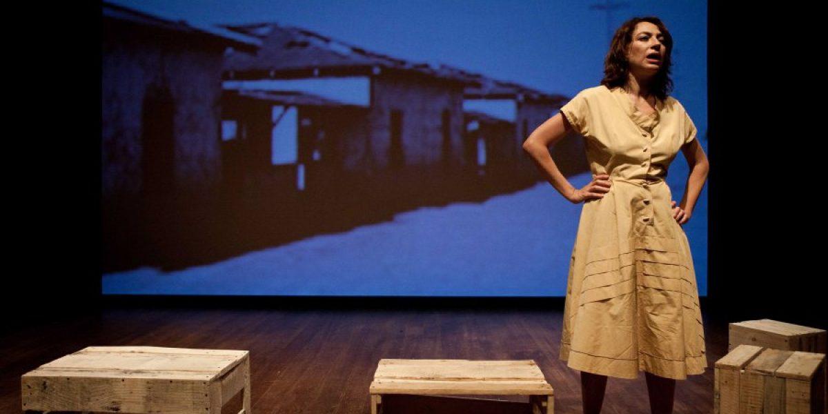 Consejo de la Cultura inicia gira nacional de la compañía Teatro Cinema