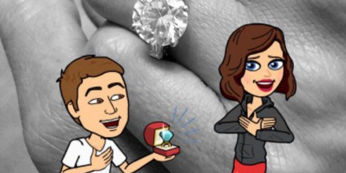 Miranda Kerr anuncia matrimonio con creador de Snapchat