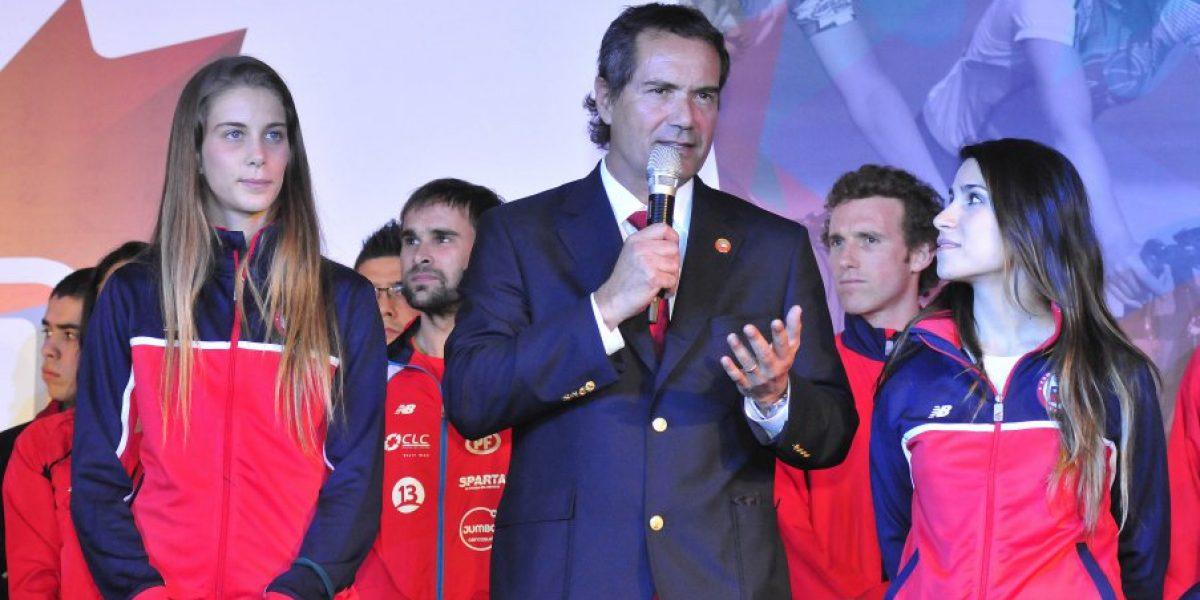 Chile está en el podio de los países que más ha comprado entradas para Rio 2016