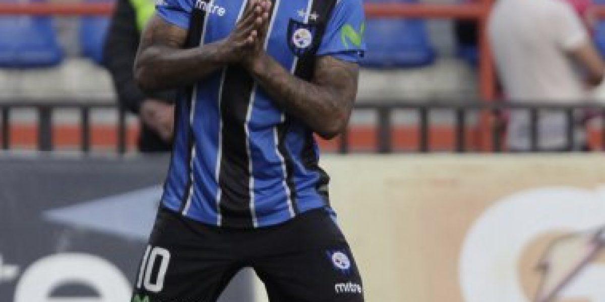 Atlético Mineiro da un golpe a los equipos chilenos y se queda con joya de Huachipato
